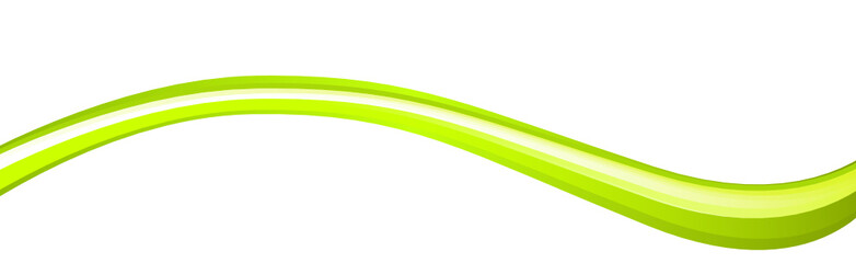 welle grün