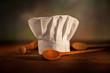 Leinwanddruck Bild - capello da cuoco