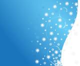 Snow Flurry poster