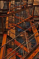 Historisches Industriegebäude