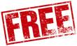 free stamp - 73419356