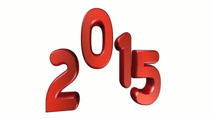 Nuovo anno 2015  movie