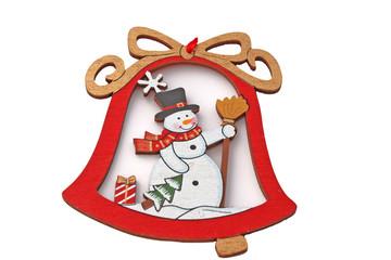 Cloche de Noël