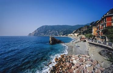 Italy, Liguria, Le Cinque Terre, Monterosso