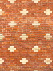 Mauer des Arsenal, Wien, Teilansicht