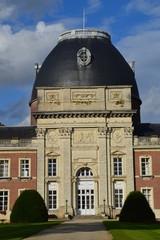 provinciaal domein van waals brabant, Belgien