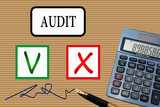 Audit  - Cerification