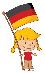 Proud to be German