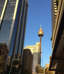 Torre de Sidney, Australia