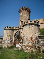 Torre Salvana, Catalonia, Spain
