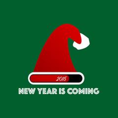 2015 Christmas Hat