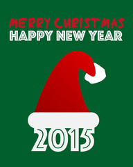 2015 New Year and Happy Christmas