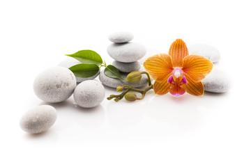 Spa stones.