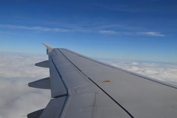 Trachfläche, Wolke, Himmel