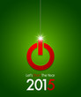 2015 christmas ball power