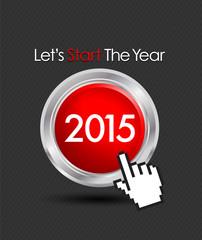2015 web start button