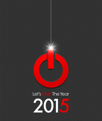 Start Happy New Year 2015