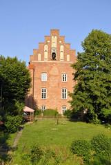 Abteil Frauenkloster Cismar