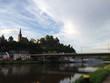 canvas print picture - Saarburg