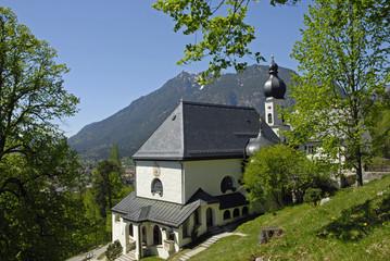 Kapelle St.Anton, Garmisch-Partenkirchen