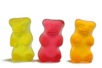 gummibären