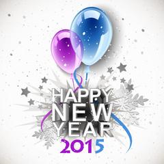 Vintage New Year 2015