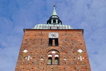 Glockenturm Heiligenhafen Deutschland