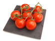 canvas print picture - Tomaten