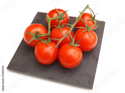 canvas print picture Tomaten