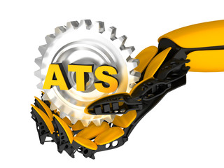ATS (automated trading system) -  computer trading program
