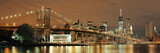 Fototapety Manhattan Downtown