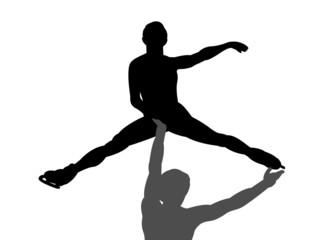 フィギュアスケートペア