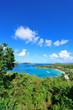 Virgin Islands Beach