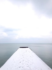 cold pier