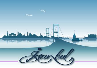 Istanbulun    Sembolleril  ( 3 )