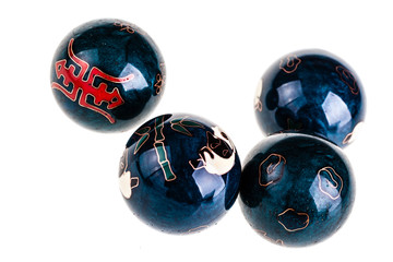 Chinese Medicine balls