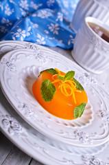 Jelly orange