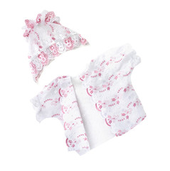 Outfit for newborn