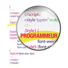 programmeur, codeur, webmaster