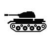 Tank icon - 73454592