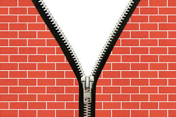 Mauer 42