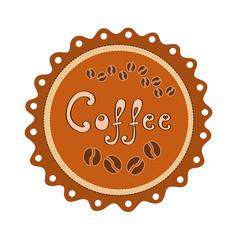 Badge Coffee
