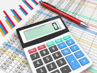 Business planning and accounting
