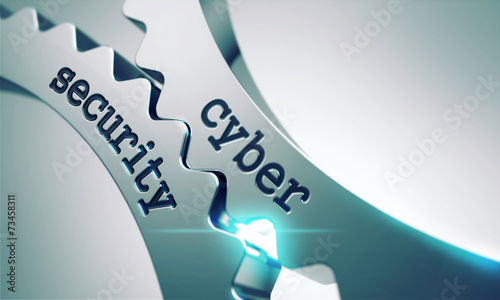 Cyber Security on the Gears. - 73458311