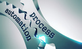 Process Automation on the Gears. - 73459544