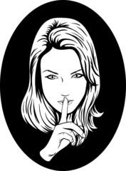 Silence Girl
