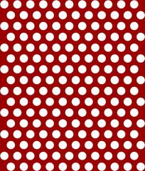 seamless polka, pattern