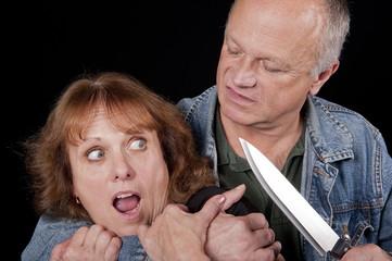 Domestic Violence/Knife Crime