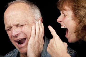 Verbal Rage