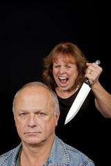 Violent Wife